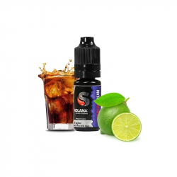 E-liquide American Dream 10ml - Solana