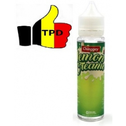 Lemon creame 50ml - Chinggey