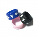 Bague silicone Vape Band 18mm H10