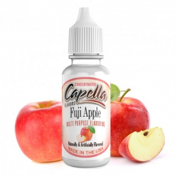 Arôme Fuji apple - Capella