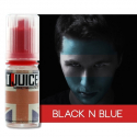 E-Liquide Black N Blue TJuice