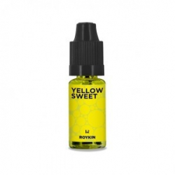 E-liquide Yellow sweet Roykin