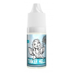 Ministry of Vap Tinker Hell / Liquideo