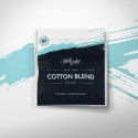 Cotton Blend Pads Fiber Freaks