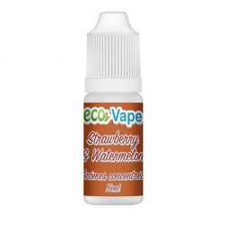 Arôme concentré Strawberry Watermelon - Eco Vape