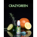 E-liquide Crazy Green - Smookies / Savourea