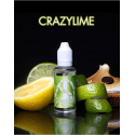 E-liquide Crazy Lime - Smookies / Savourea