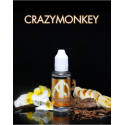 E-liquide Crazy Monkey - Smookies  Savourea