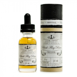 E-liquide Black Flag Risen Original / Five Pawns