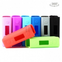 Skin  Etui silicone Subox MINI