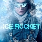 E-Liquide Ice Rocket - Dark Story