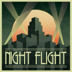Night Flight - Vaponaute 24