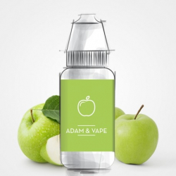 E-liquide Adam & Vape - BordO2