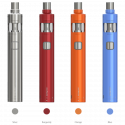 Kit eGo Mega Twist + JoyeTech