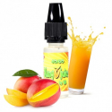 E-liquide MangO Juice 40/60 PG/VG - Big Bang Juices