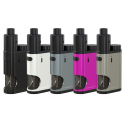 Kit Istick Pico Squeeze Bottom Feeder - Eleaf