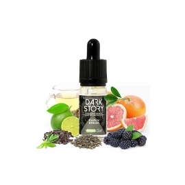 E-Liquide Early Break 10ml - Dark Story