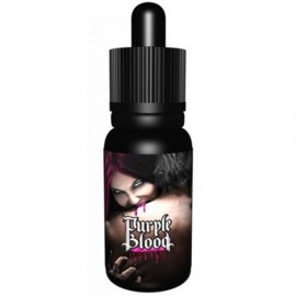E-Liquide Purple Blood - Dark Story
